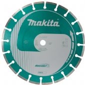 Makita 300x20mm Diamak Segmented Diamond Blade (B-13281)